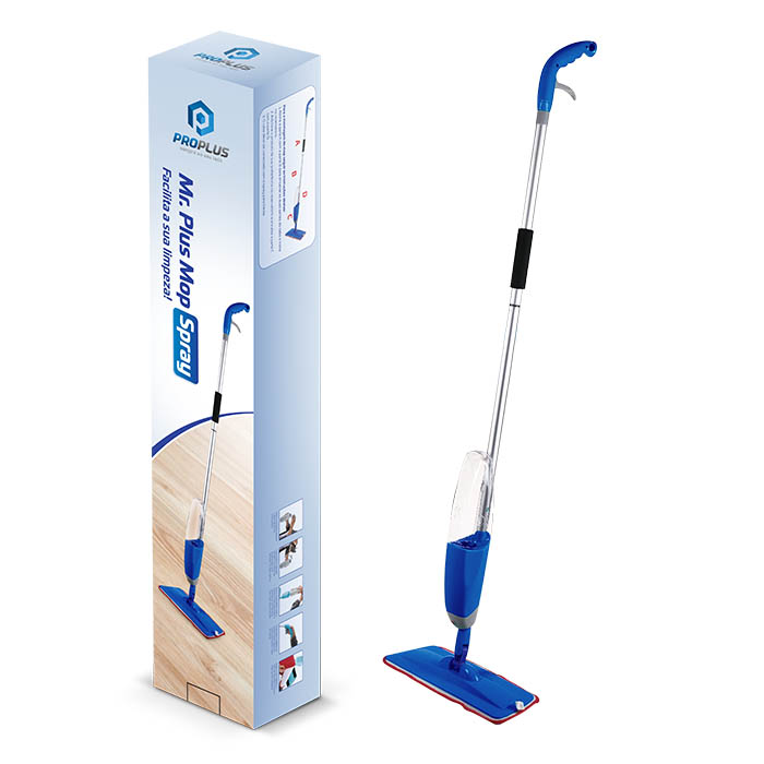 Mr. Plus Mop Spray